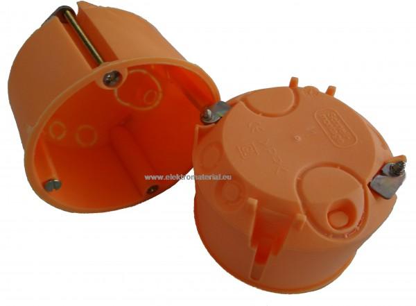 Hohlwanddosen Ø68mm flach (47mm)