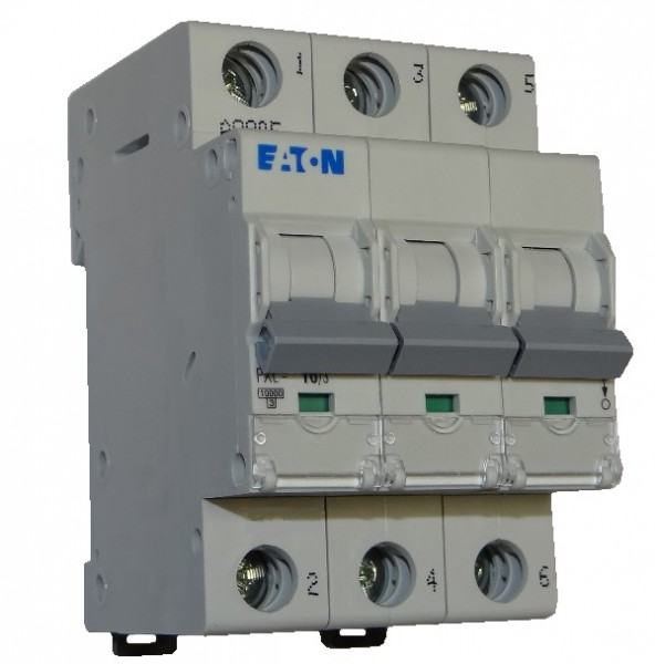 EATON Electric Leitungsschutzschalter PXL-C16//3 C16A 3polig