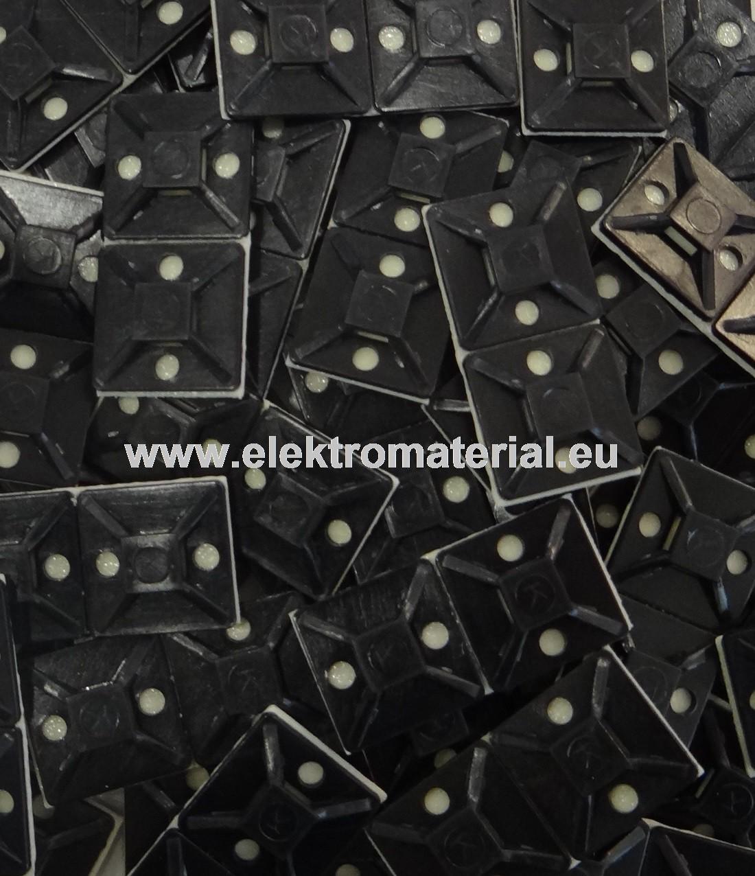 100 St/ück Nagelscheibe Befestigungsscheibe eckig 3,5 x 70mm