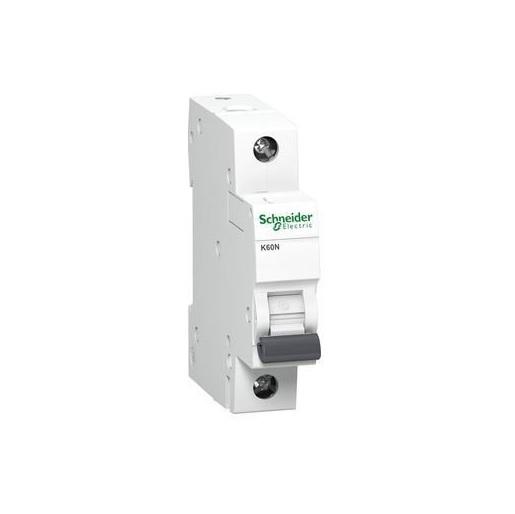 Schneider Electric Sicherungsautomat B16 1pol A9k01116 B